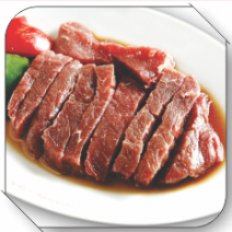 Bò phile cao cấp new zealand / superior fillet steak of new zealand